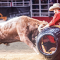 Smaller, 'more intimate' 2021 San Antonio Stock Show & Rodeo is already nearly sold out