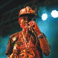 "Lee ""Scratch"" Perry, Reggae Pioneer, Set to Burn the Mother Down"