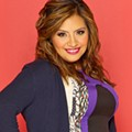 Comedian Cristela Alonzo Set for Live Taping at Empire Theatre August 20