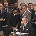HBO's <i>All The Way</i> Weighs LBJ's Conflicted First Term