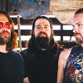 Heavy Glow Brings Lusty Blues-rock to The Mix