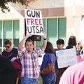 Campus Carry Will Soon Be Legal, But Some Questions Remain