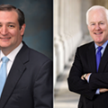 Cruz and Cornyn Finally Agree on Something: Artwork Stolen By Nazis Should Be Returned