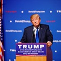 Details Emerge on Location, Price of Donald Trump Fundraiser in San Antonio