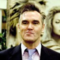 Morrissey Will Play the Tobin in November
