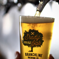 Branchline Becomes Brewpub, Can Now Sell Take-Home Beer Onsite