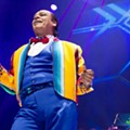The Border Bard: Remembering Juan Gabriel (1950-2016)
