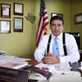 "Bexar County DA Nico LaHood Insists ""Vaccines Can and Do Cause Autism"""