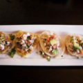 Why You Need to Get to Luna Rosa Puerto Rican Grill Y Tapas