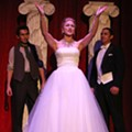 Curtain Call: 'Evita,' 'Ghostbears' and 'The Foreigner' Closing This Week