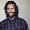 'Incorrigible' and 'Undateable' Comic Chris D'Elia Takes the Empire Stage on Friday