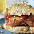 Southerleigh restaurants land spots in national recipe contest, could win money for San Antonio Food Bank