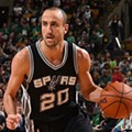 Spurs Face the Mavericks Monday Night