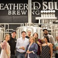 Here's What You Can Expect From SA's Latest Brewery