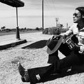 Americana Songwriter Jonathan Tyler Makes a Stop in San Antonio this Weekend