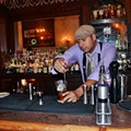 Check Out Cocktail King Jeret Peña's Latest Project