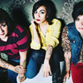 Girl in a Coma Will Play an Intimate Show for San Antonio Fans