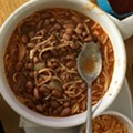 Searching for Fideo Loco and Its Delicious Variations in SA