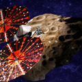 San Antonio Tech to Explore Ancient Asteroids