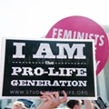 D.C. Women's March Drops Partnership With Texas Anti-Abortion Group