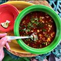 San Antonio 100: Cascabel's Soul-warming Goat Stew