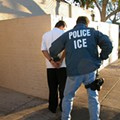 How Worried Should We Be About Reports of ICE Raids in Texas?