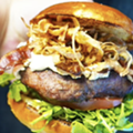 New San Antonio food truck mixes up cuisines from all over the U.S., burgers to lobster rolls