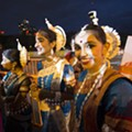 Winter In San Antonio Brings River Parade, Diwali and More