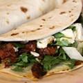 It Takes Three to Explore Matehuala Cafe's Overwhelming Taco Menu