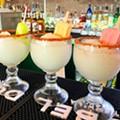 North San Antonio seafood spot Costa Pacifica now offering paleta-ritas to beat the heat