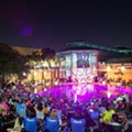 Balcones Heights Jazz Festival brings a multi-talented lineup to Wonderland of the Americas Friday