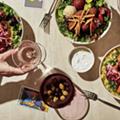 Mediterranean restaurant chain Cava will open four San Antonio locations