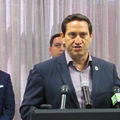 San Antonio State Rep. Trey Martinez Fischer, four other Texas Dems test positive for coronavirus