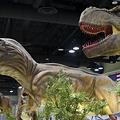 Jurassic Quest bringing lifelike, life-size dino models back to San Antonio's Freeman Coliseum