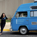 San Antonio's Olla Express Café will open brick and mortar location September 2