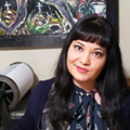 Keri Miki-Lani Schroeder pushes books into conceptual territory with Coyote Bones Press