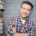 <i>Daily Show</i> Alum Rory Albanese Brings His Arsenal of Fart Jokes to Laugh Out Loud