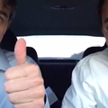"Texas Congressmen Livestream Their Unexpected ""Bipartisan Road Trip"" to D.C"