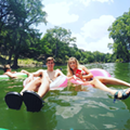 New Tubing Spot Opens Near San Antonio this Weekend