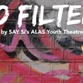 Mexican Stepgrandfather Joins SAY Sí Students for Two Nights with 'No Filters'