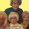 New LGBT Theater Opens its Doors with Original Drag Musical 'The Golden Glee Club'