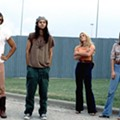 The Aztec Hosts 4/20 Screening of Richard Linklater's Stoner Classic 'Dazed and Confused'
