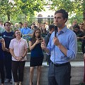 San Antonio Meets Congressman Beto O'Rourke, the El Paso Democrat Hoping to Unseat Sen. Ted Cruz