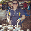 Oyster Bake, Taste of New Orleans Kick Off the Second Day of Fiesta