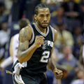 Spurs Come Up Short in Game Four
