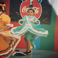 Fiesta San Antonio: Throw Confetti To Celebrate Oppression