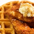 More Chicken and Waffles on the Way Via SA's First Slim Chickens