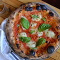 Throw a Party or Pizza this Friday at Il Forno