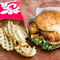 Order Freebie Chick-fil-A from Favor Right to Your Door