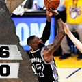 Kawhi-less Spurs Lose Big in Game 2